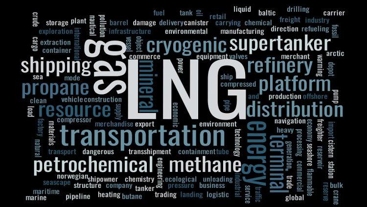 Czym jest gaz LNG