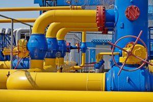 Gazprom stawia na zielone LNG