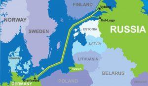 Nord Stream 2 nie powstanie? Ciekawe wypowiedzi Niemców oraz Amerykanów