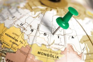 Rosja zwiększy produkcję LNG