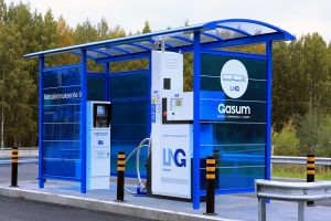 Nowe stacje tankowania LNG w Polsce i Europie