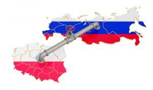 Czy rosyjskie plany produkcji LNG są zagrożeniem dla Polski?