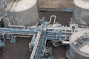 Polski Ład – gazyfikacja kraju dzięki LNG