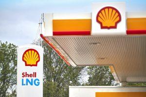 Shell otworzył w Polsce drugą stację tankowania gazu LNG