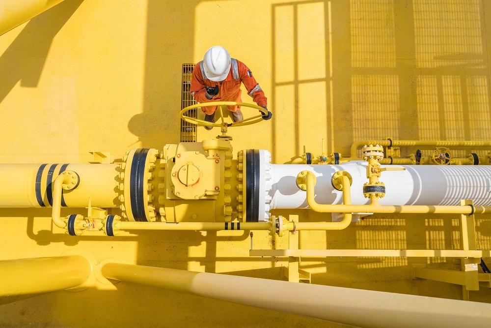 Piotr Naimski – w 2022 roku nastąpi zróżnicowanie dostaw gazu do Polski